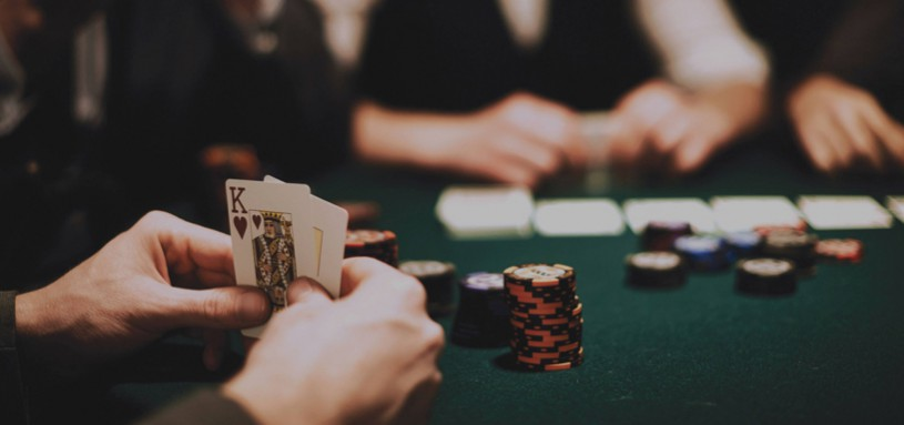 Spil blackjack som en professionel