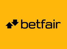 Betfair Casino Sportsbook